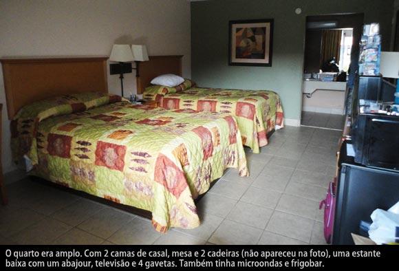 hotel champions world resort