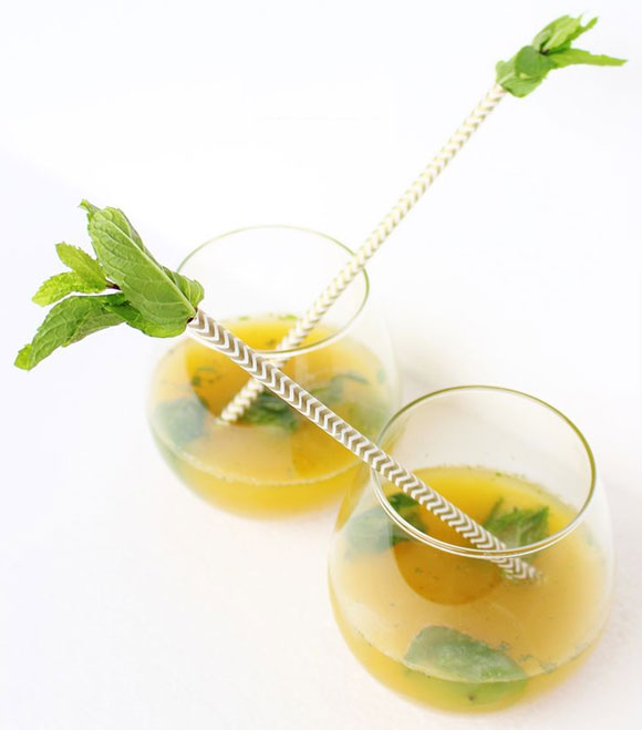 mango-mojito