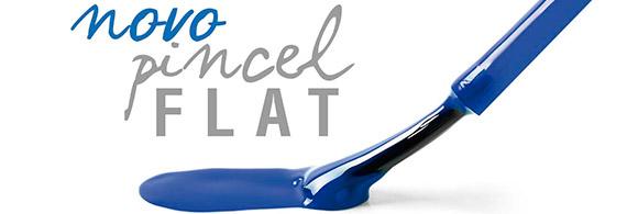 pincel-flat