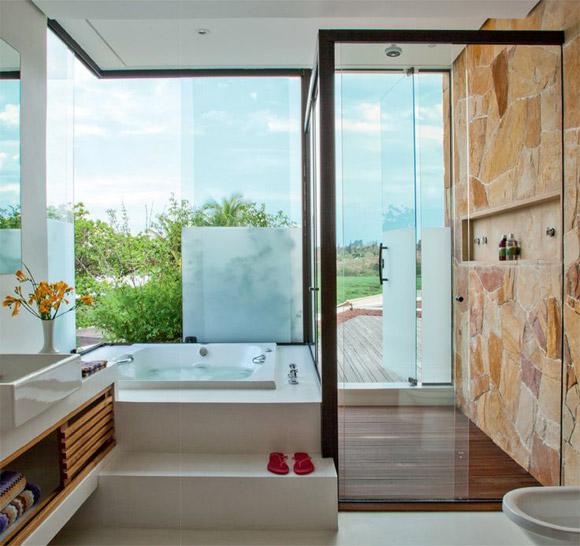 Cinq décor Banheiros • Elfinhacom -> Banheiro Pequeno Dos Sonhos