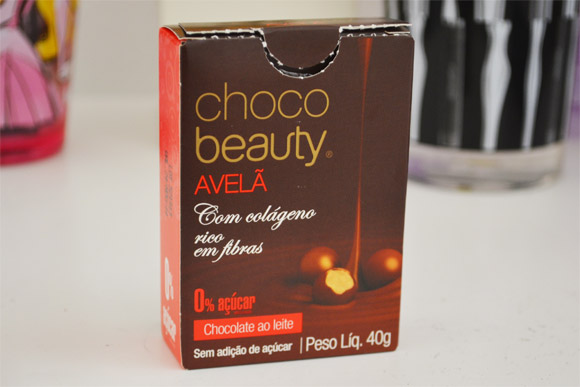 Chocobeauty Avelã