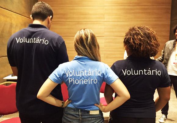 voluntario rio 2016