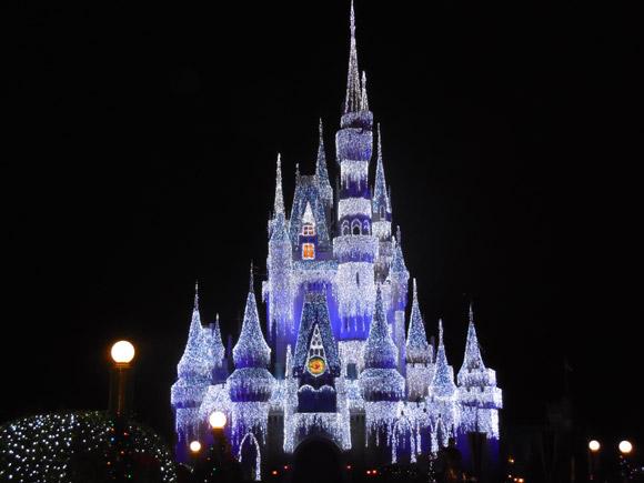 Disney Parks TAG