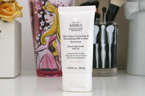 Kiehl's BB Cream