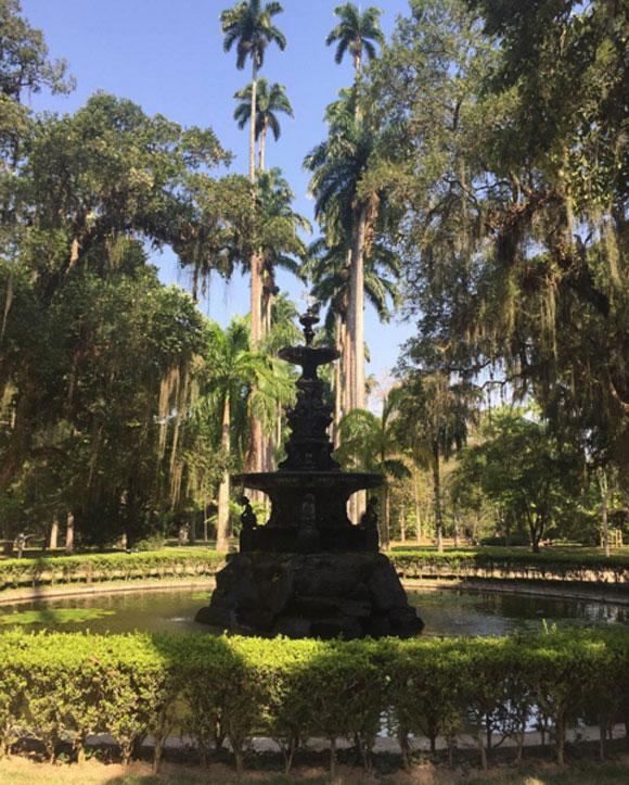 dicas pra curtir o Rio: Jardim Botânico