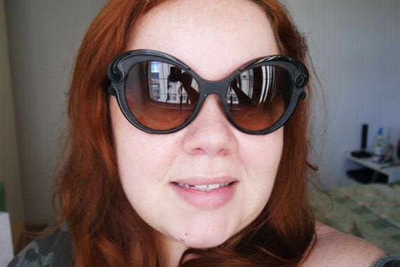 óculos de sol favoritos-prada-burlesque-coenexao-carioca-elfinha-1