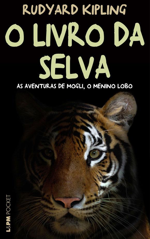 livros que vão virar filme: O livro da selva