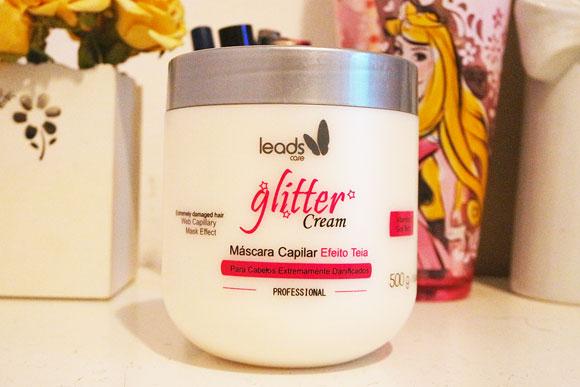Glitter Cream