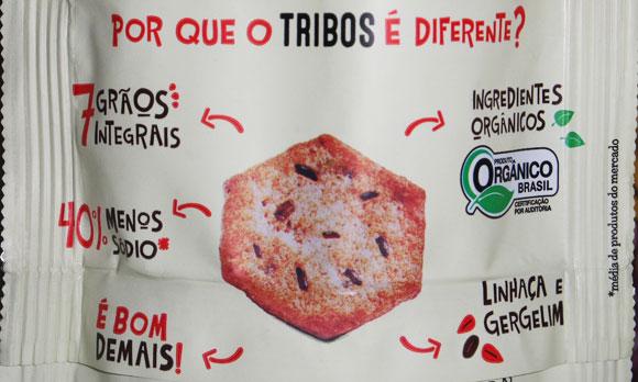 Tribos Tomate e Manjericão