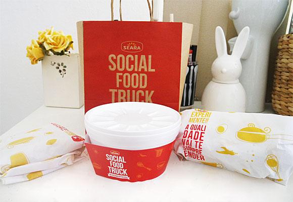 Social Food Truck Seara