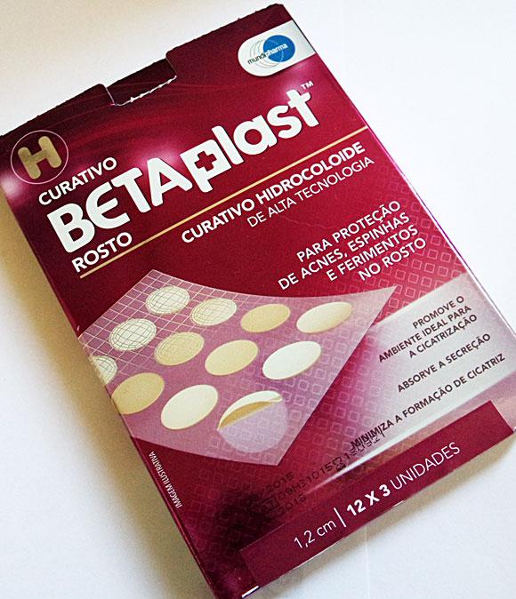 Betaplast H Rosto
