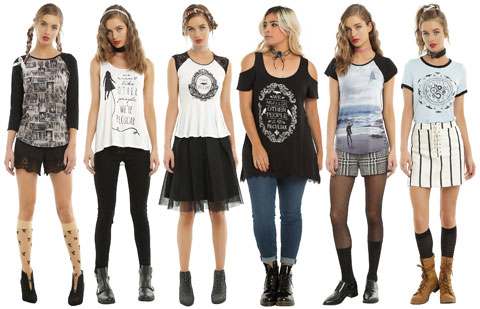 lookbook Hot Topic lar-das-criancas-peculiares-1