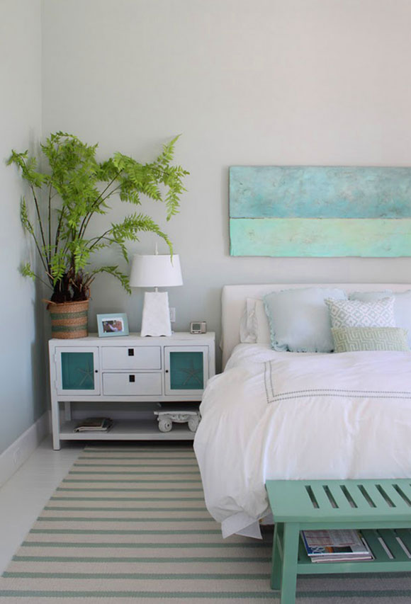 menta -bedroom-quarto-verde